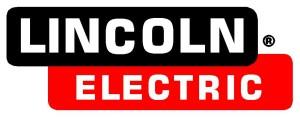 lincoln welding logo